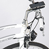 AXA Nano Plus x Electra Bicycle Verse